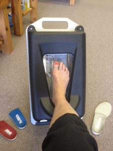 orthotic-scanner